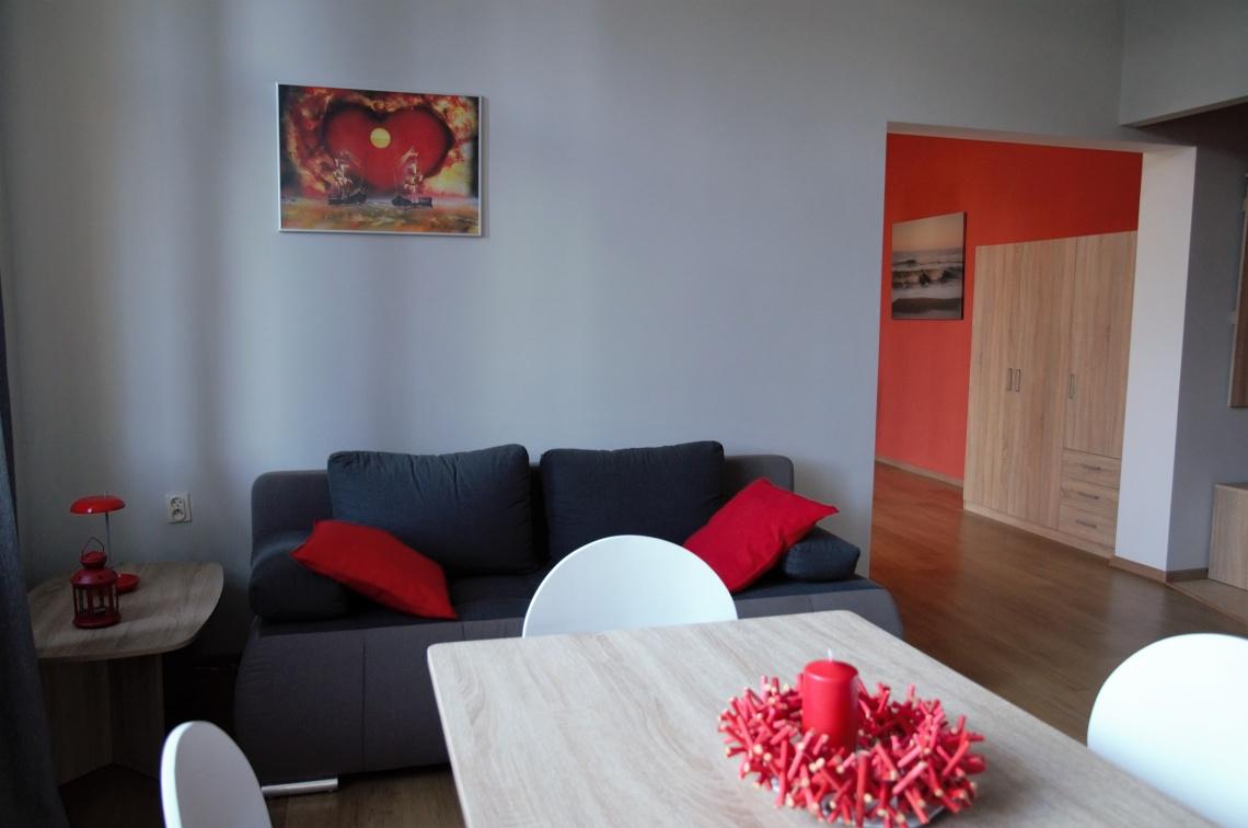 Oferta pokoi w Ośrodku Mieleńskym w Mielnie